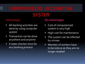 computerized accounting systems abuja